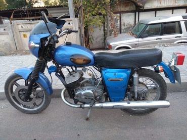 Срочно продам Мотоцикл Юпитер - 4. в Бишкек