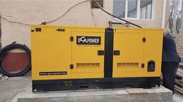 Generatorlar - Azərbaycan: Her Kva da Yeni Islenmis Generatorlarin Alim Satim