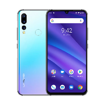UMIDIGI A5 Pro Global Version 6.3 Inch FHD+ Waterdro Display Android