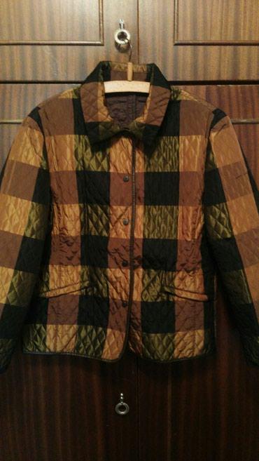 Куртка - пиджак размер 48. в идеальном состоянии 800 сом. в Бишкек