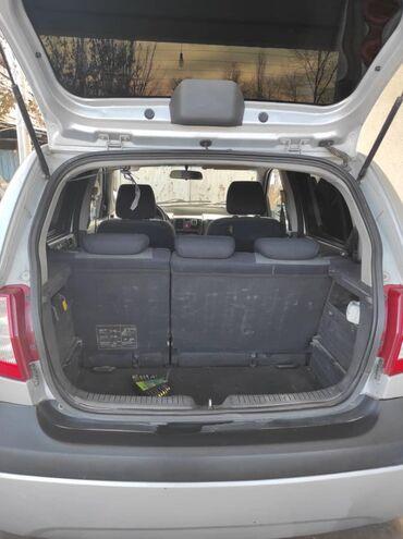 hyundai lavita в Кыргызстан: Hyundai Getz 1.5 л. 2005   71 км