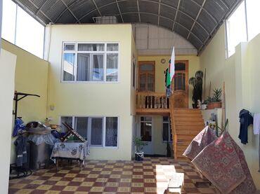 hovuz satilir in Azərbaycan   HOVUZLAR: Gəncə 3 n xesdexanin yaninda 2 sotda 2 mertebeli ev satilir ev 6 otaq