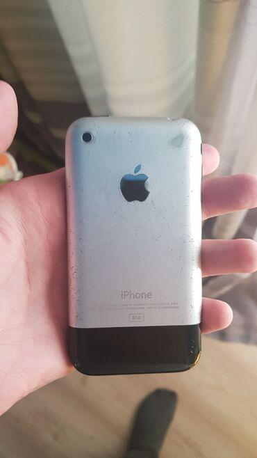IPhone 2g 8gb работает отлично