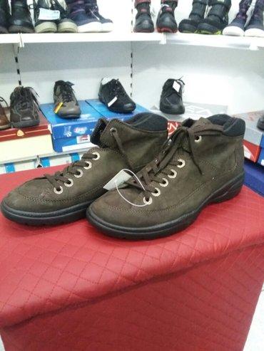 Женские обувь. Кожаные. Размер 37. Евро зима. в Бишкек