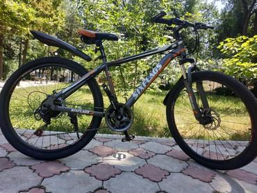 Велосипед SIXFLAGS в Бишкек