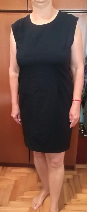 Haljine | Bajina Basta: Haljina teget plava XL letnja
