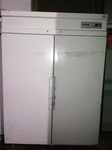 холодильный шкаф для производства. в кафе! полайр в Бишкек