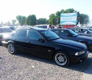 BMW 528 2.8 л. 1996 | 170000 км