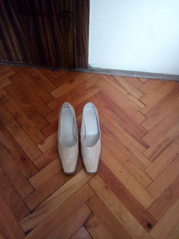 Na prodaju elegantne zenske cipele sa stiklom ,velicina je br - Kragujevac
