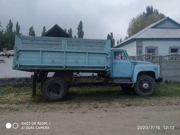 ГАЗ Другая модель 1985