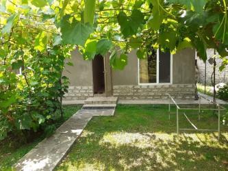 qaxda ev alqi satqisi - Azərbaycan: Qax rayonu ilisu terfde gozel serati olan ev kiraye verilir