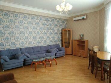 Apartment for rent: 2 bedroom, 110 sq. m, Bakı