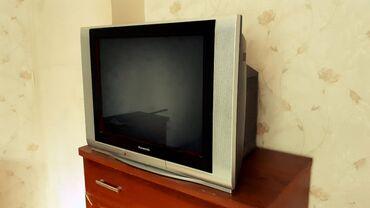 """большой телевизор panasonic в Кыргызстан: Продаю телевизор """"Panasonic"""" в полностью исправном состоянии"""