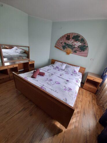 Посуточная! Ночь Сутки хорошая квартира! Находится в городе Бишкек