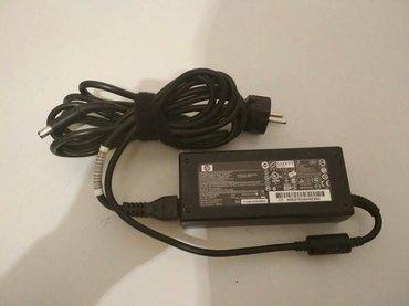 Продаю оригинальные зарядки для ноутбуков hp elitebook. (Круглая с иго в Бишкек