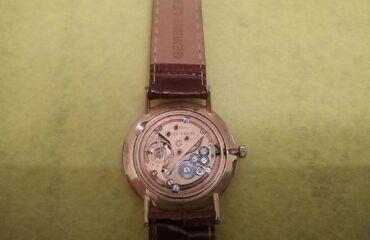 Qol saatları - Qusar: Luc 23 kamnya saatı satılır qızıl suya salınıb qedim saatdır yalnız