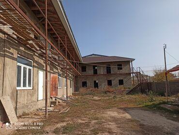 пансионат жар птица иссык куль в Кыргызстан: Продаю не достроенный коттедж. На берегу Иссык куля. В городе Чолпон-А