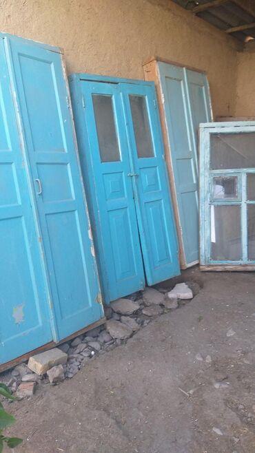 Ремонт и строительство - Кара-Балта: Двери