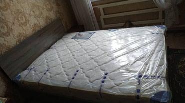 Новая кровать 2-х спальная 1.5*2м, в Бишкек