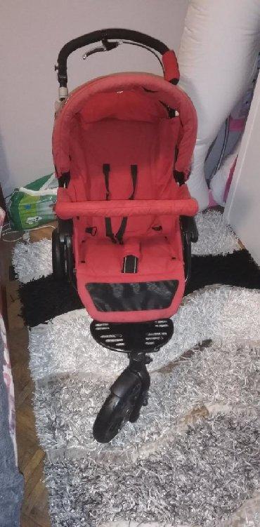 Jane kolica iz Austrije, jako udobna, velika I kvalitetna