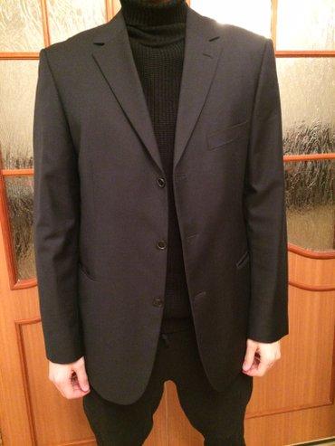 Шикарный брючный  костюм от hugo boss  размер 50, сидит отлично состоя в Бишкек