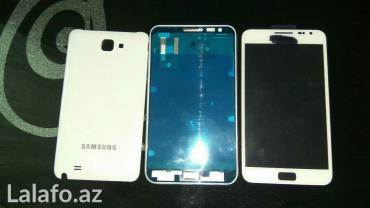 Samsung note 1. Корпус. - Bakı
