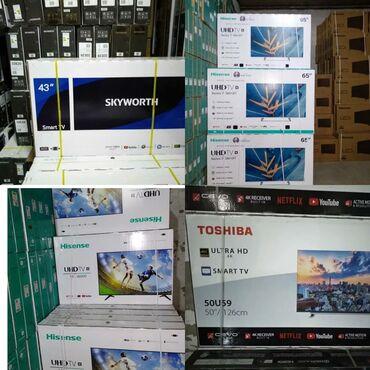 Телевизоры прямо со складакачество % гарантия 3 годадоставка по городу