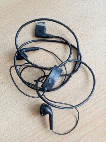 Samsung slušalice ispravne,stariji model telefona - Vrbas