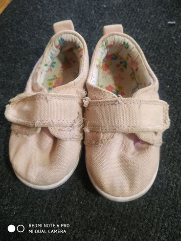Devojke - Srbija: Sandale i baletanke za devojcice br 18-19 iz H&M i LC Waikiki