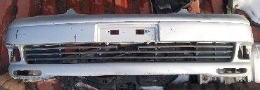 alfa romeo 147 2 mt в Кыргызстан: Toyota Aristo 147 (Тойота Аристо 147) передний бампер. Цвета: серебро