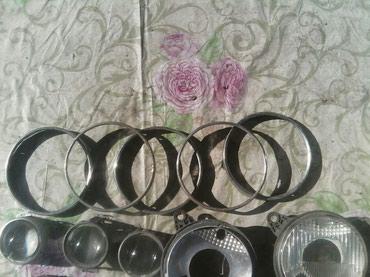 Автозапчасти в Бишкек
