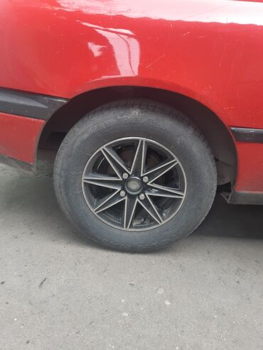 диска 13 в Кыргызстан: Меняю тринадцатые диски разболтовка 4 на 100 на четырнадцатые диски