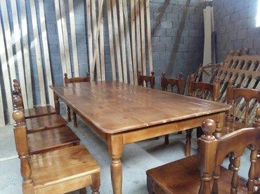 Изделия из дерева г жалал абад в Джалал-Абад