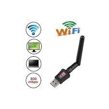 Bakı şəhərində 300 mb wifi adaptor satilir... Sadece usb-ni kompyuterinize ve ya