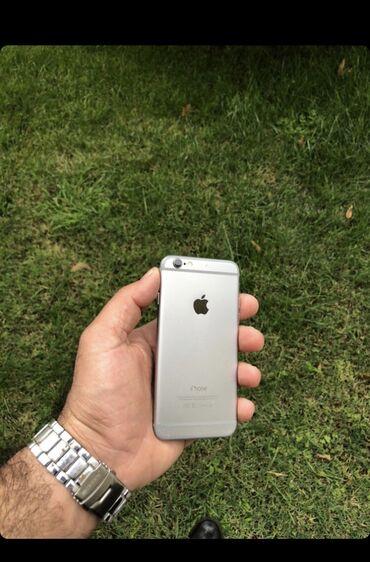 iphone-5-64-gb в Азербайджан: Telefon ideal veziyyetdedi, her bir funksiyasi iwlekdi barmaq izine