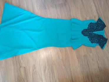 Продаю платье рыбку. сидит очень в Бишкек