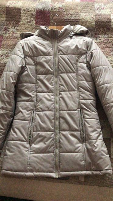 Продаю зимнюю куртку, европейское качество, размер 42-44 (S-M)