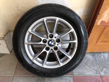 bmw disk - Azərbaycan: BMW 16 disk teker