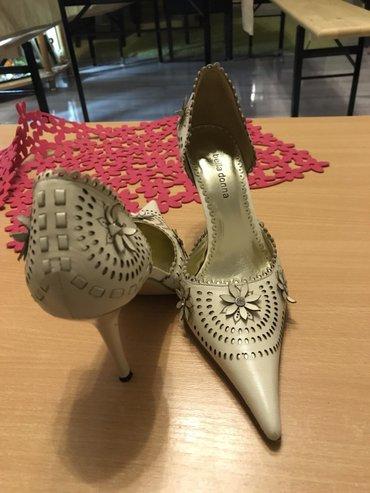 Bella donna cipele  vel 39 malo nosene skupocene - Arandjelovac