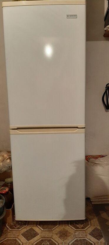 9954 объявлений: Б/у Двухкамерный   Белый холодильник