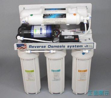 Фильтры для воды. Продажа фильтров для в Бишкек