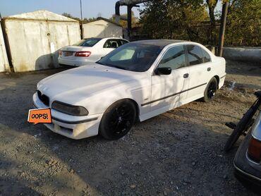 BMW 5 series 2.2 л. 1997