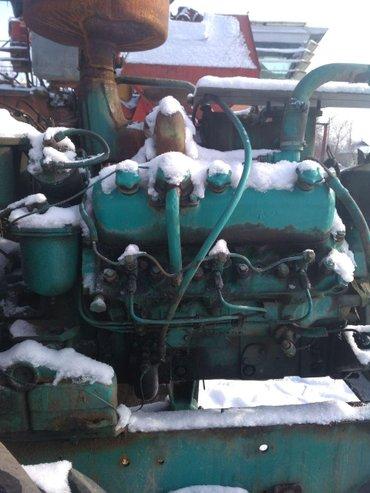 Продаю двигатель на трактор т 150 смд 60,можно на запчасти или в Кара-Балта