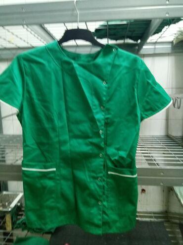 Bluza uniforma novapamuk
