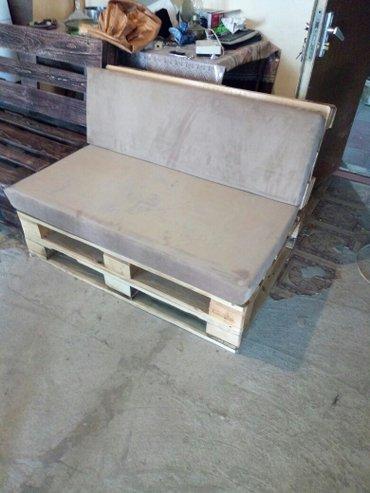 столешница для стола на заказ в Азербайджан: На заказ все из поддонов,  sifarishle yigilir