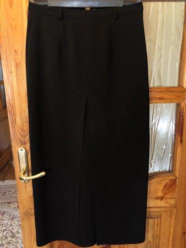 Костюм юбка и пиджак в Лебединовка