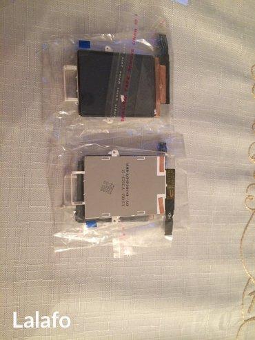 Sumqayıt şəhərində Soni eriksson ekrani t 650,t770