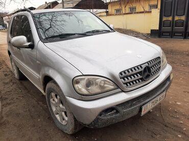Mercedes-Benz 2000 4.3 л. 2000 | 2125255 км