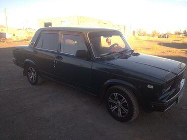 авторынок автобазар в Кыргызстан: ВАЗ (ЛАДА) 2107 1.7 л. 2006 | 50000 км