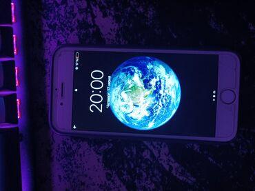 Находки, отдам даром - Сокулук: Нашел iPhone 6s в центре Сокулука, могу вернуть владельцу, пиши в лс